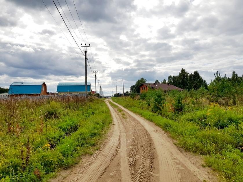 Участок под ИЖС или ЛПХ, в районе КП Новая Кулига, с. Кулига, по Ирбитскому тракту