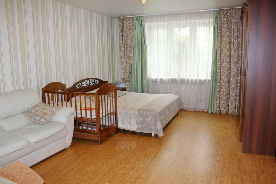 2 комнатная квартира  в районе Дома печати, ул. Комсомольская, 75, г. Тюмень