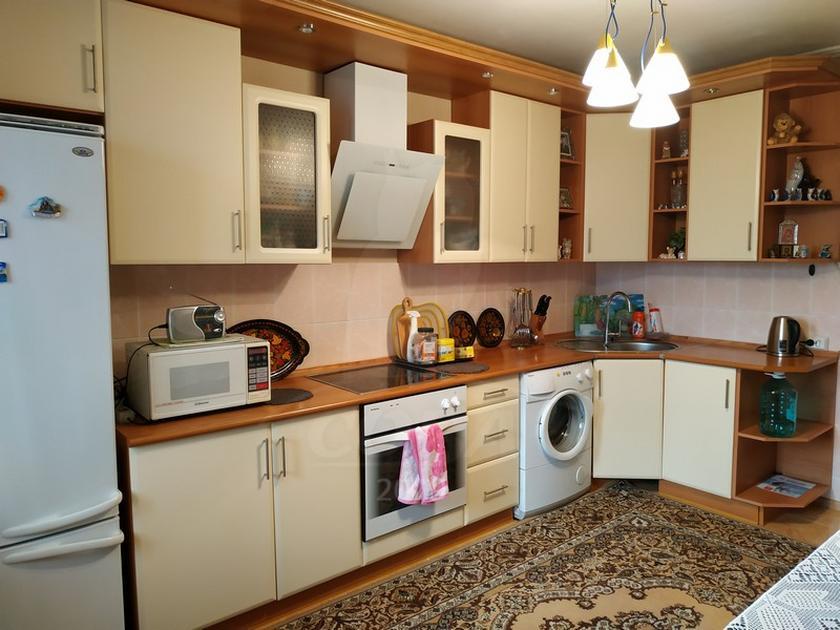 2 комнатная квартира  в Восточном мкрн., ул. Широтная, 163, г. Тюмень