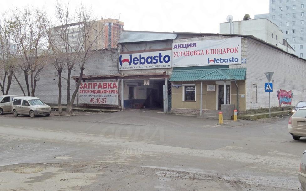 Гараж капитальный в районе Дома печати, г. Тюмень,  СГК «Ведомости»