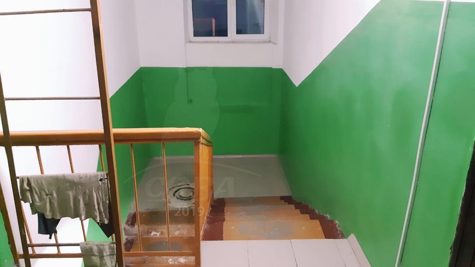 1 комнатная квартира  в районе Центральная часть, ул. Строителей, 8, п. Богандинский