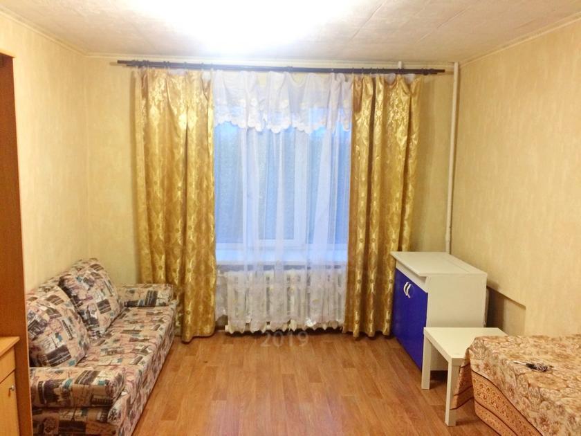 Комната в районе Югра, ул. Шишкова, 11, г. Тюмень