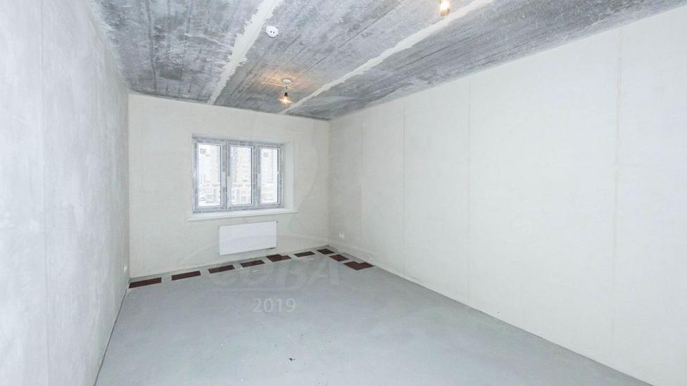 3 комнатная квартира  в районе МЖК, ул. Суходольская, 23, Жилой комплекс «Тайм», г. Тюмень