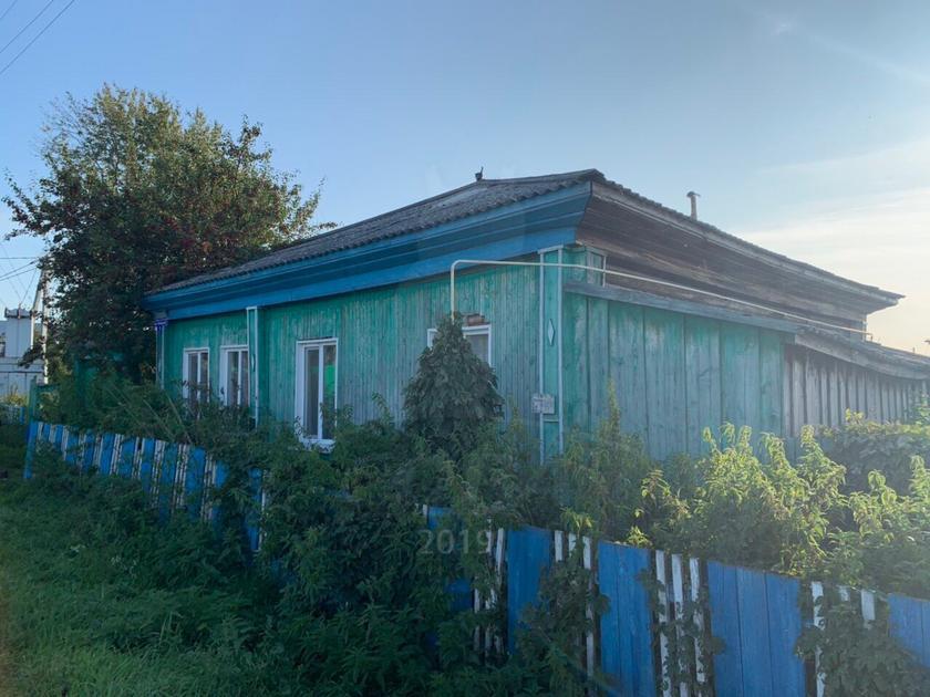 Частный дом, с. Верхнебешкиль, по Червишевскому тракту