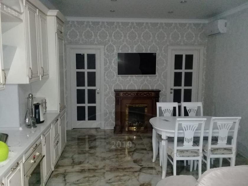 3 комнатная квартира  в районе Бытха, ул. Дивноморская, 17А, г. Сочи