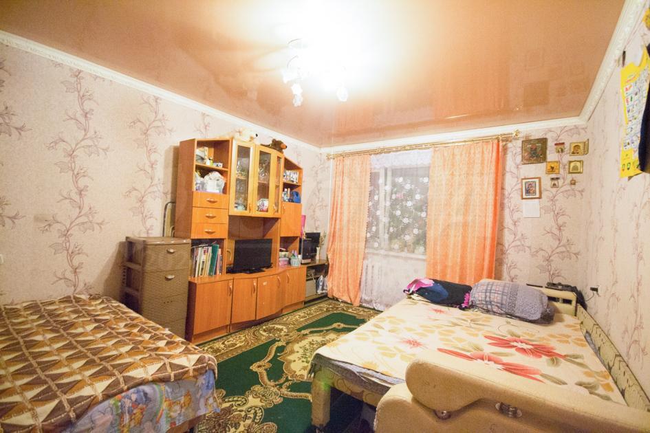 1 комнатная квартира  в 1 микрорайоне, ул. Олимпийская, 42, г. Тюмень