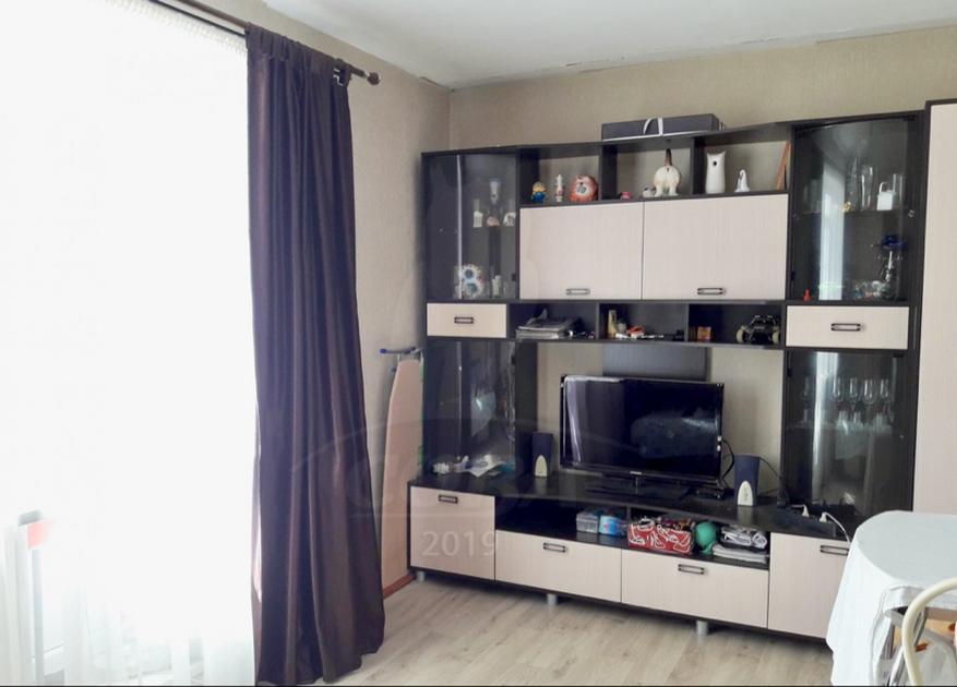2 комнатная квартира  в районе Матмасы, ул. Пражская, 44, г. Тюмень