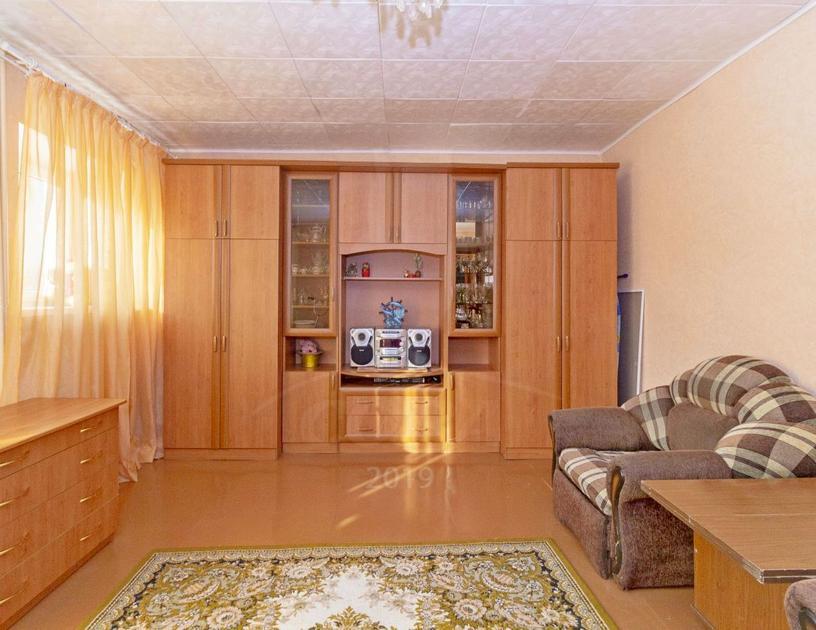 2 комнатная квартира  в районе Бабарынка, ул. Бабарынка, 69, г. Тюмень