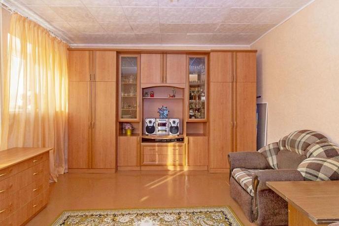 2 комнатная квартира  в районе Дом обороны (Бабарынка), ул. Бабарынка, 69, г. Тюмень