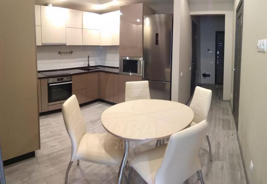 3 комнатная квартира  в районе Больничный Городок, ул. Альпийская, 27, г. Сочи