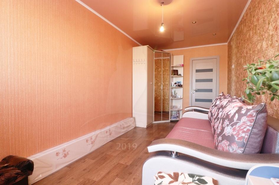 2 комнатная квартира  в районе Маяк, ул. Волгоградская, 119, г. Тюмень