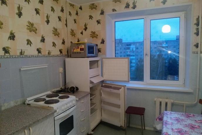 2 комнатная квартира  в районе Нагорный Тобольск, ул. микрорайон 7А, 14А, г. Тобольск