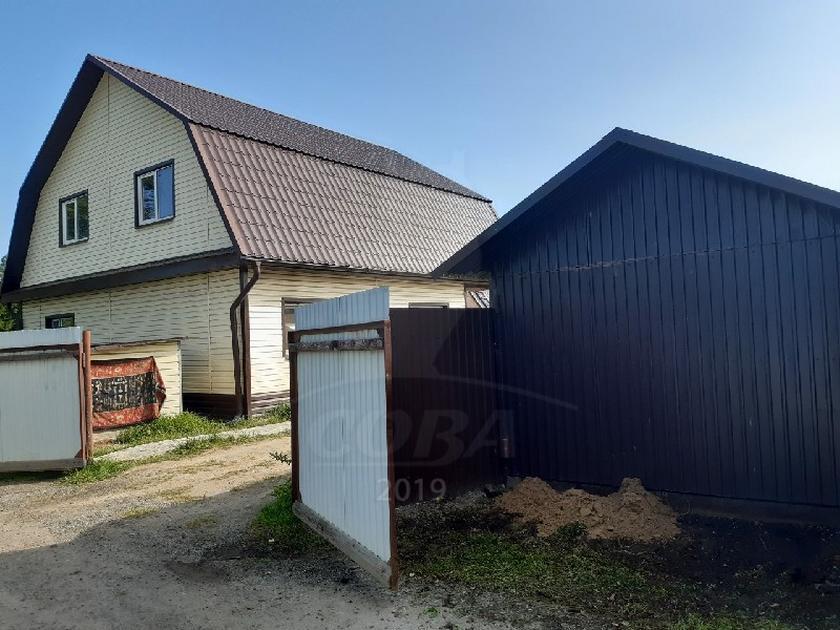 Дом с баней, Тобольского тракта, г. Тюмень, по Тобольскому тракту