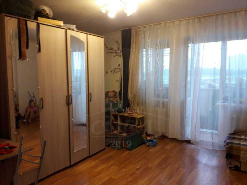 2 комнатная квартира  в районе Мыс, ул. Малиновского, 6, г. Тюмень