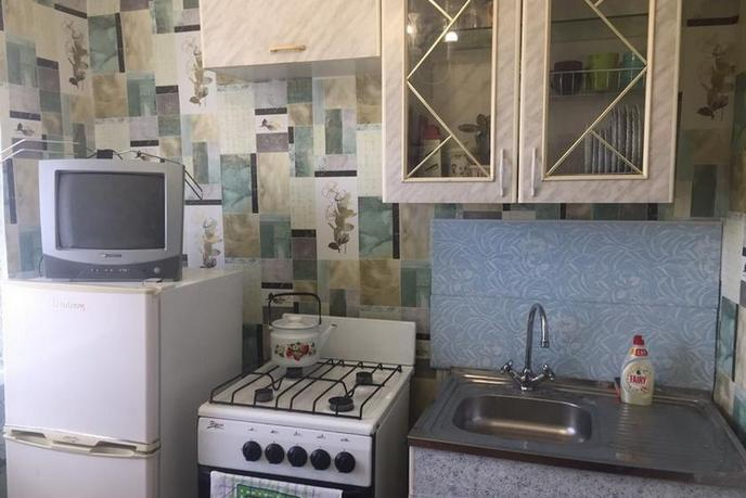 1 комн. квартира в аренду на КПД у ДК Строитель, ул. Республики, г. Тюмень