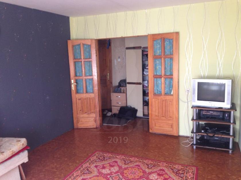 4 комнатная квартира  в Восточном мкрн., ул. Монтажников, 13, г. Тюмень