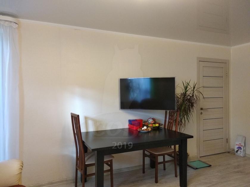 2 комнатная квартира  в районе Суходолье, ул. Михаила Сперанского, 33, Жилой комплекс «Видный», г. Тюмень