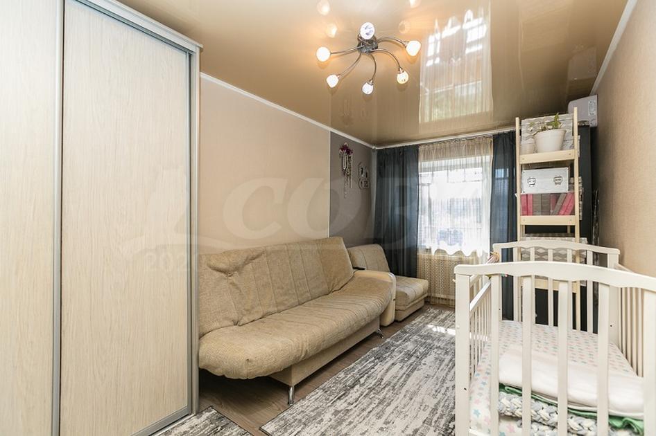 1 комнатная квартира  в районе КПД (Геологоразведчиков), ул. проезд Геологоразведчиков, 22, г. Тюмень