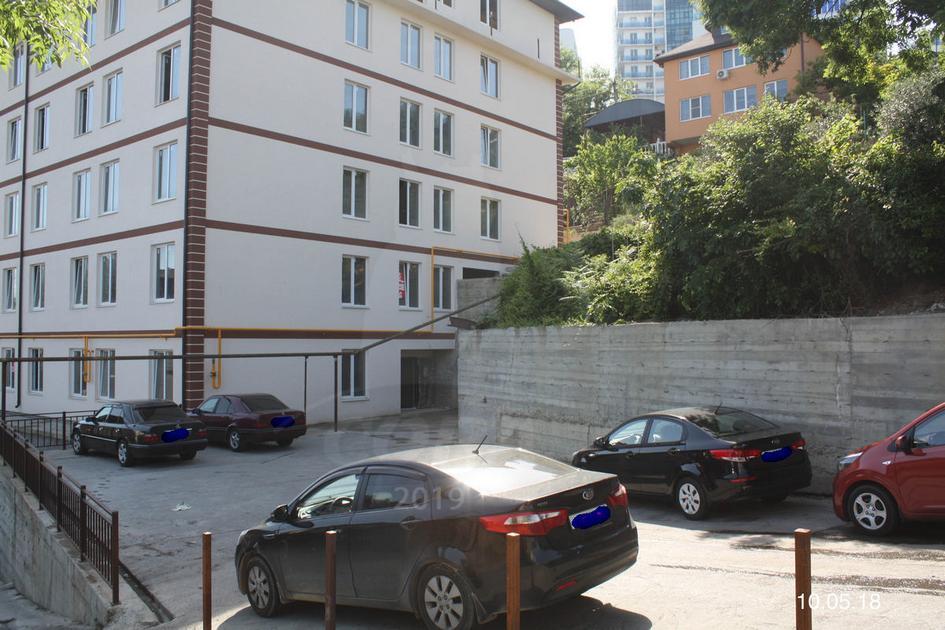 2 комнатная квартира  в районе Больничный Городок, ул. Альпийская, 82Б, г. Сочи