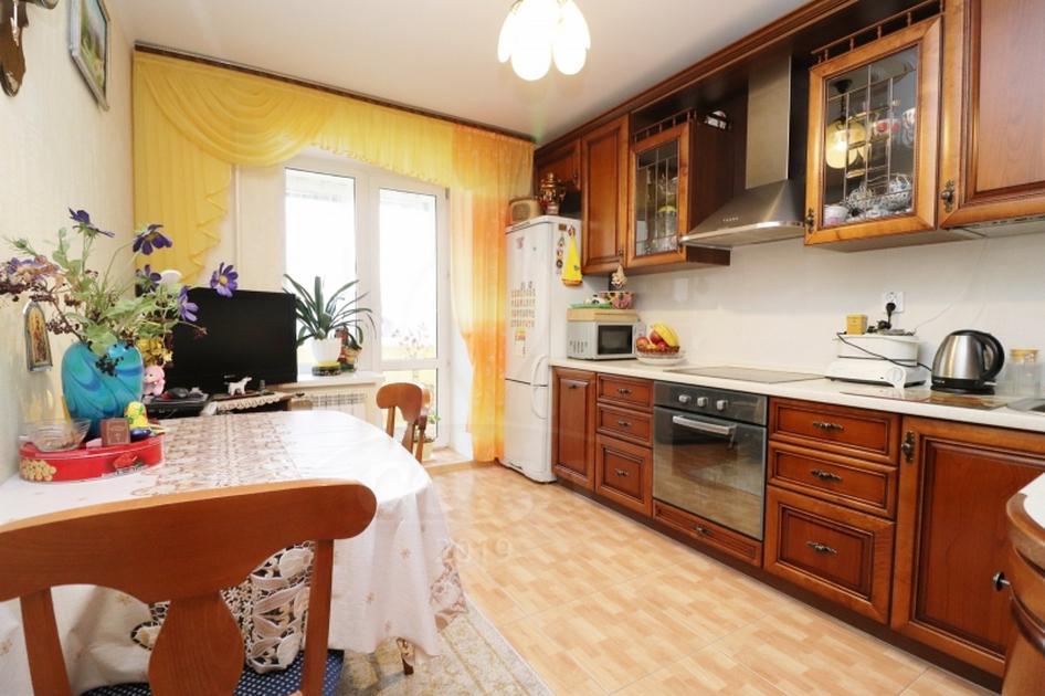 2 комнатная квартира  в районе ТЦ «Премьер», ул. Киевская, 74А, г. Тюмень