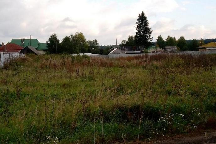 Участок под ИЖС или ЛПХ, в районе Центральная часть, с. Гусево, по Московскому тракту