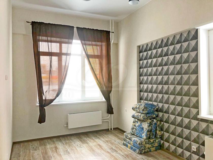 2 комнатная квартира  в районе Ожогина / Патрушева, ул. Федюнинского, 58/2, ЖК