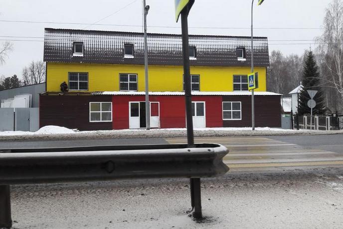 Нежилое помещение в отдельно стоящем здании, продажа, в районе Верхний бор, г. Тюмень