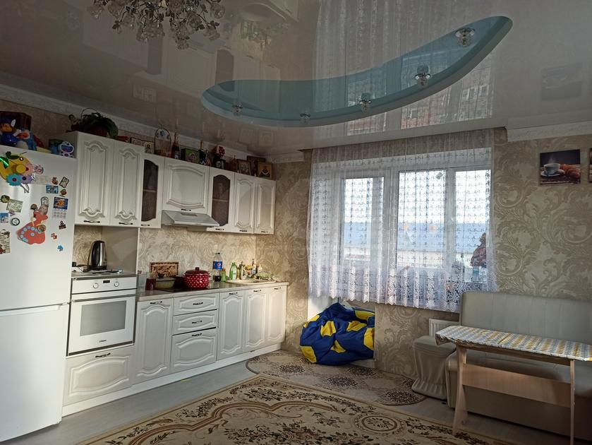 4 комнатная квартира  в районе Метелево, ул. Метелевская, 2, г. Тюмень