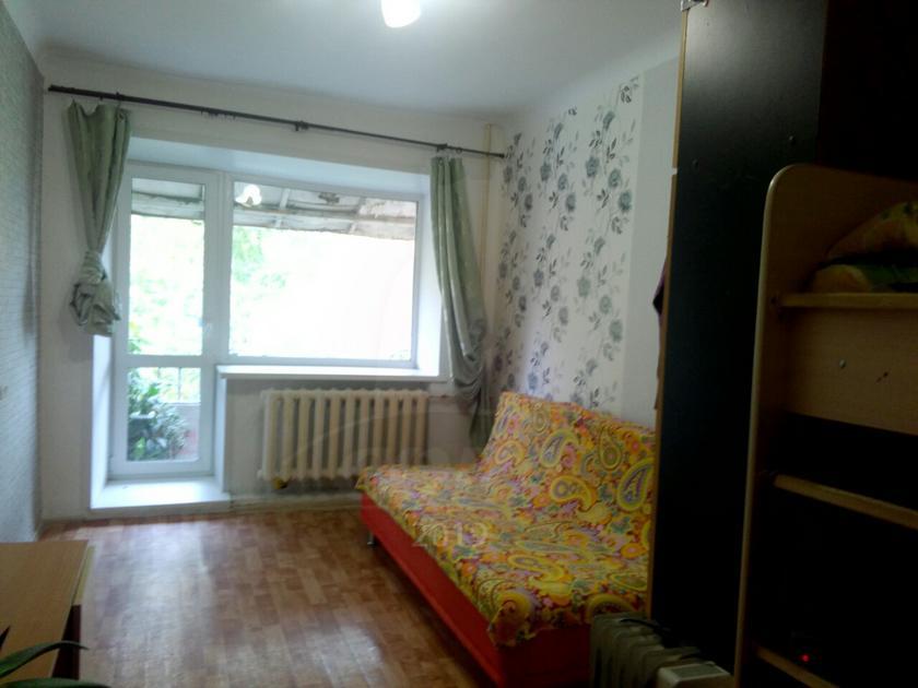 Комната в районе Выставочного зала, ул. Энергетиков, 28, г. Тюмень
