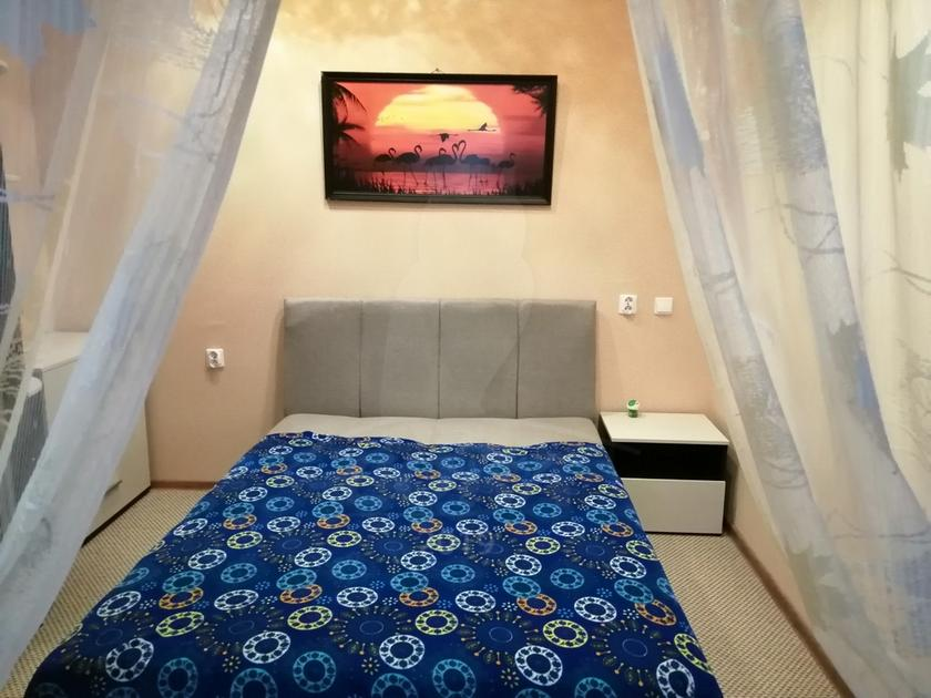 2 комнатная квартира  в районе Нагорный Тобольск, ул. Микрорайон 3Б, 6Б, г. Тобольск