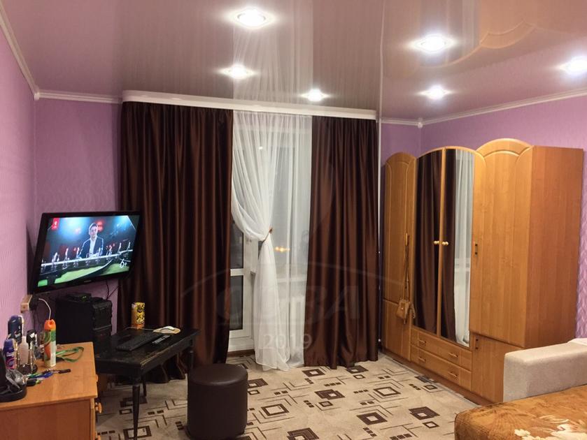 Многокомнатн. квартира  в районе Южный 2/ Чаплина, ул. Николая Чаплина, 123, г. Тюмень