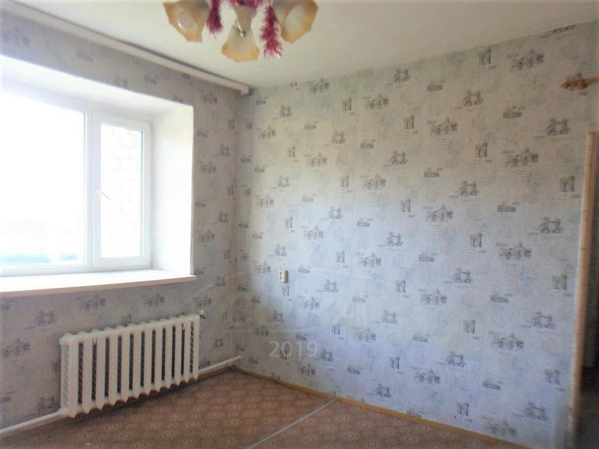 1 комнатная квартира , ул. Школьная, 16, с. Дубровное