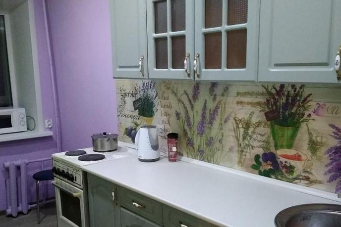 1 комнатная квартира  в Заречном мкрн., ул. Газовиков, 28А, г. Тюмень