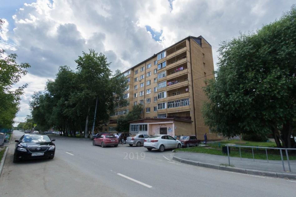 Пансионат в районе Войновка, ул. Станционная, 14А, г. Тюмень