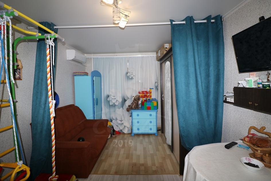 Комната на КПД в районе 50 лет Октября, ул. 50 лет Октября, 62А, г. Тюмень