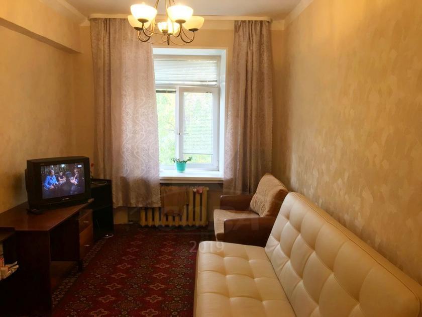 2 комнатная квартира  в центре Тюмени, ул. Ленина, 65, г. Тюмень