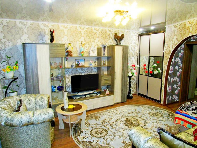 2 комнатная квартира  в районе Дом Обороны, ул. Чернышевского, 2Г, г. Тюмень