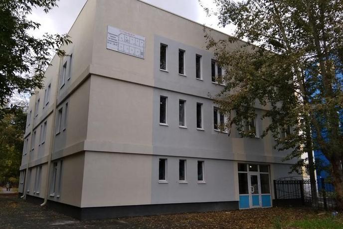 Нежилое помещение в отдельно стоящем здании, продажа, на КПД у ДК Строитель, г. Тюмень