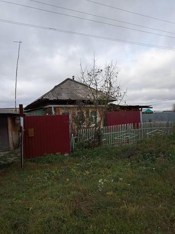 Загородный дом с баней, д. Космакова, по Тобольскому тракту