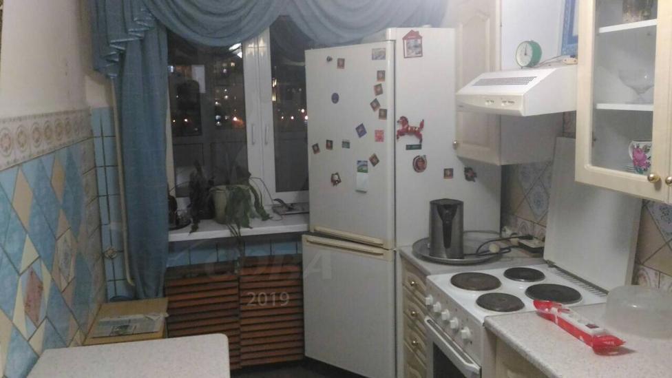 3 комнатная квартира  в районе Драмтеатра, ул. Республики, 92, г. Тюмень