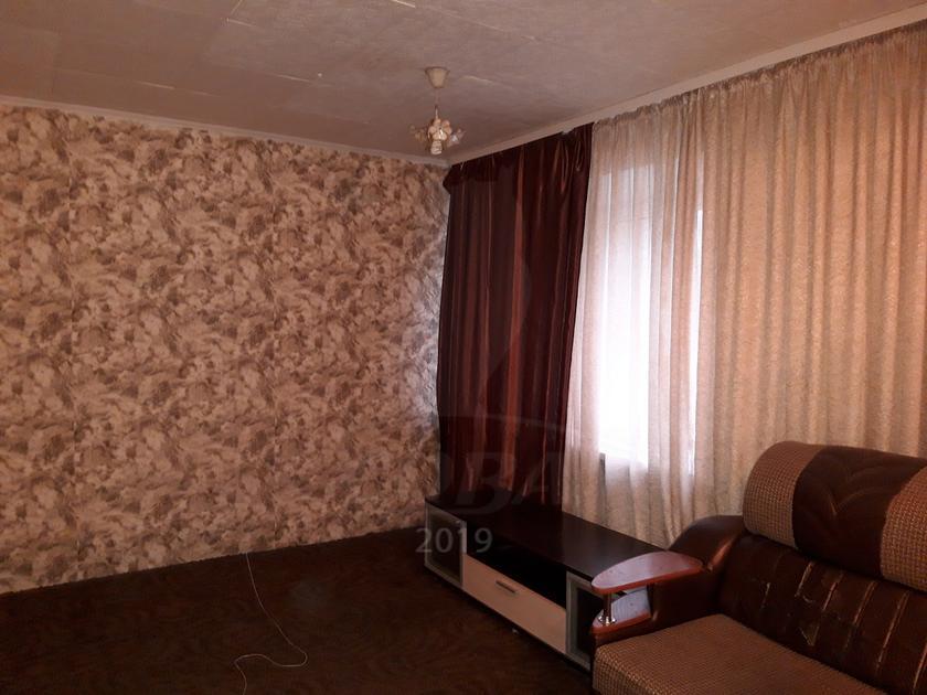 1 комнатная квартира  в пос. Антипино, ул. Ивана Крылова, 11, г. Тюмень