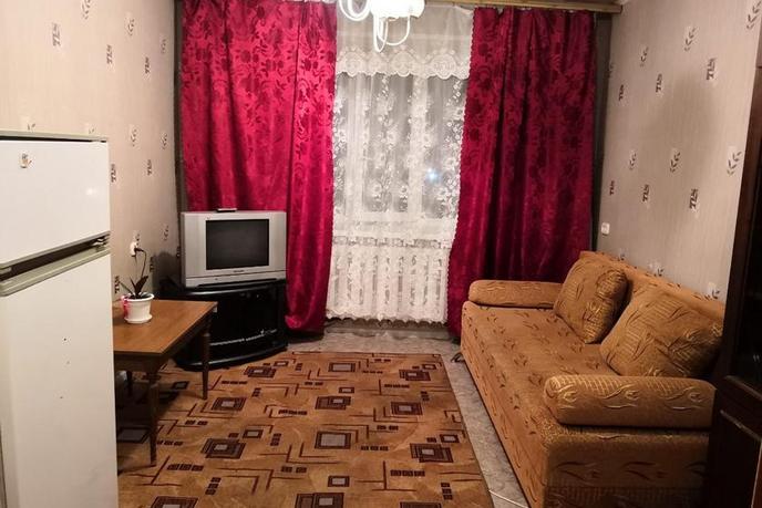 Комната, ул. Володарского, 70, с. Упорово