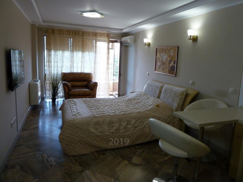 1 комнатная квартира  в центре, ул. Несебрская, 14, г. Сочи