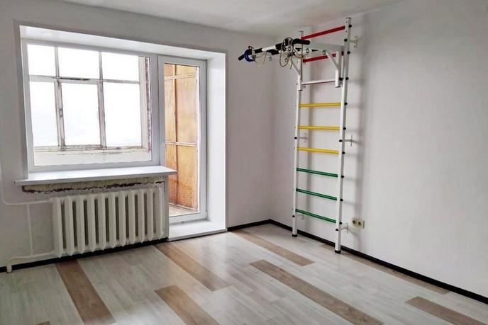 3 комнатная квартира  в районе центральная часть, ул. Мира, 20, п. Боровский