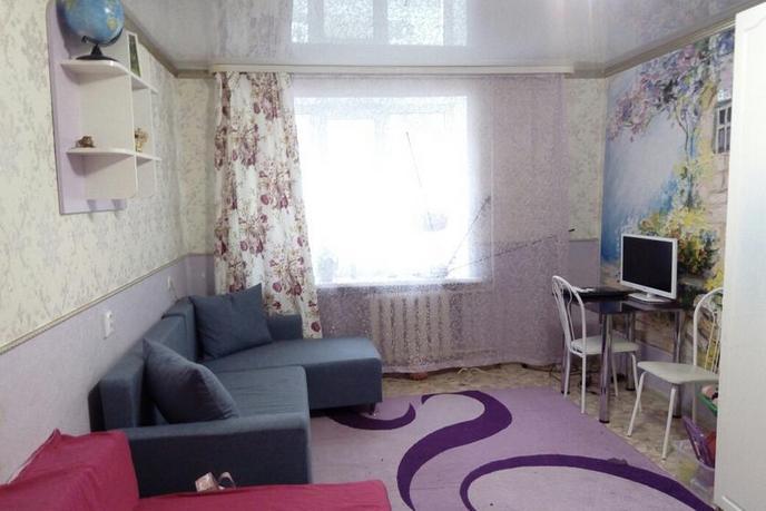 Комната в районе Дома печати, ул. Сургутская, 2, г. Тюмень