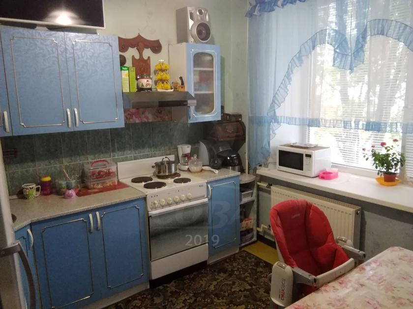 3 комнатная квартира  в районе центральная часть, ул. Мира, 14А, п. Боровский