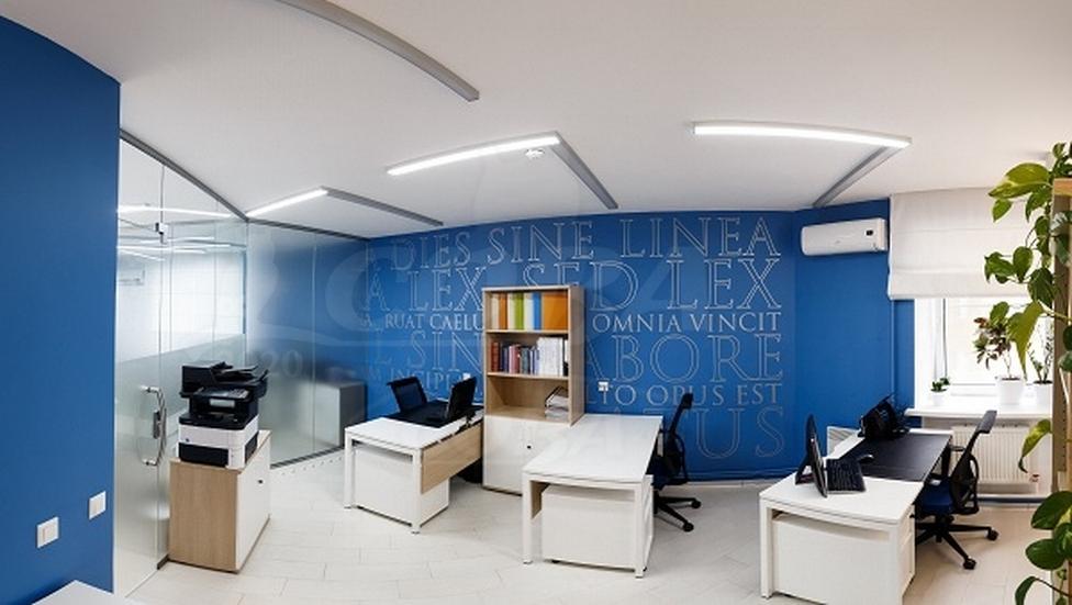 Офисное помещение в отдельно стоящем здании, продажа, в районе Дом Обороны, г. Тюмень