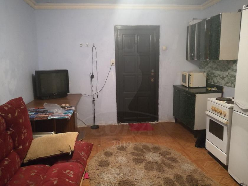Комната в общежитии в аренду в районе Воровского, ул. Республики, г. Тюмень