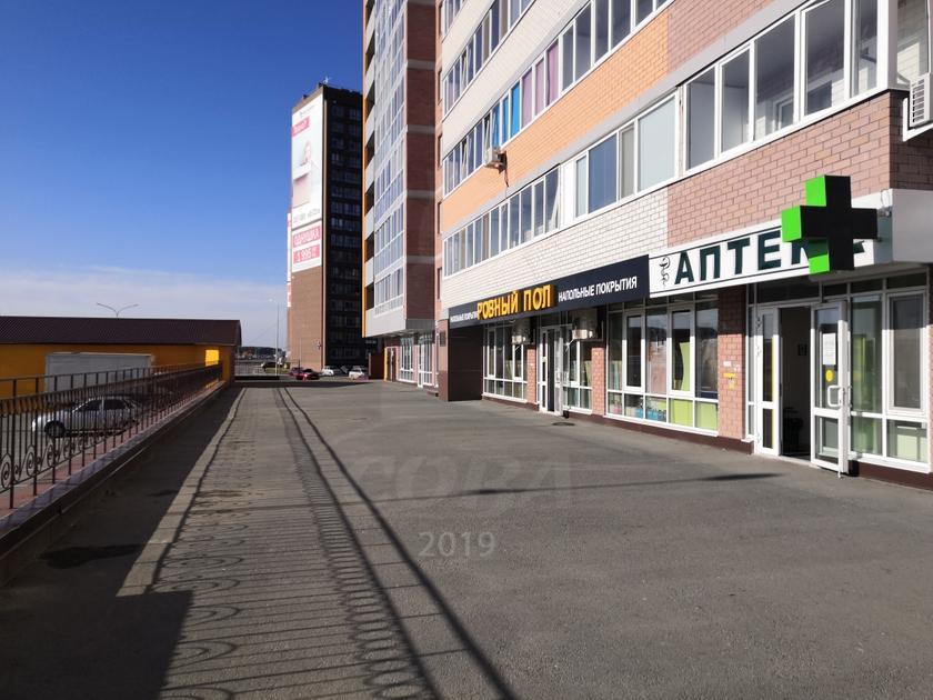 Торговое помещение в жилом доме, продажа, в районе Плеханово, г. Тюмень