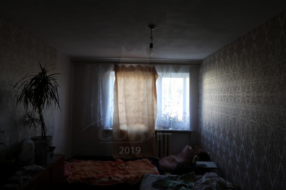 2 комнатная квартира , ул. Первомайская, 24, с. Беркут